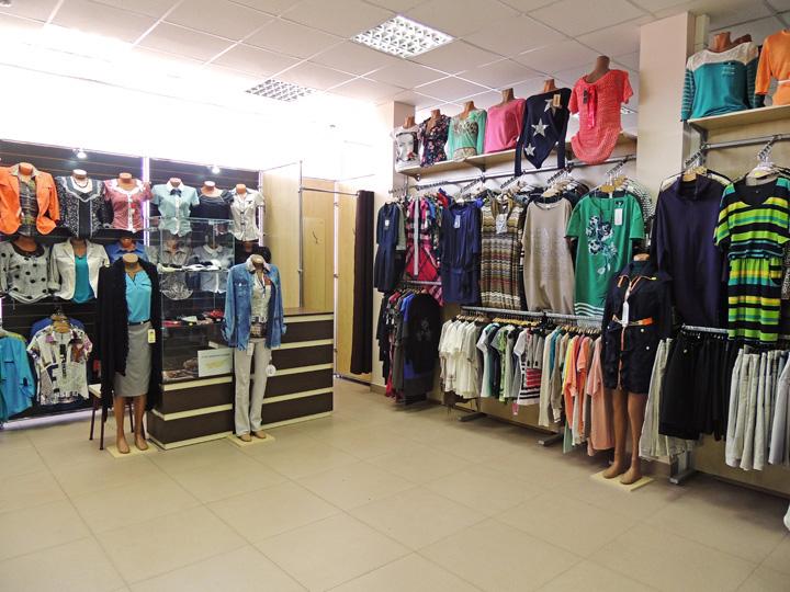 Магазины Где Можно Купить Женскую Верхнюю Одежду